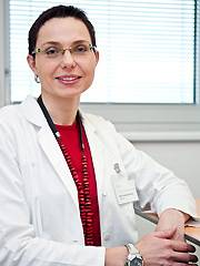 Dr. Petra Sramkova