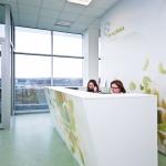 Cosmetic-services OB klinika receptie