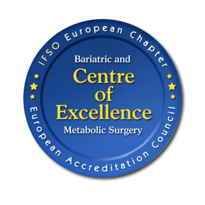 Centre of Excellence metabolic surgery