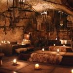 Een middeleeuwse herberg 2