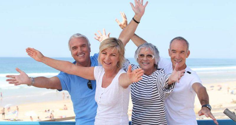 Cosmetic-services rijke mensen leven langer