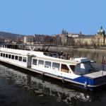 Praag-diner-rivier-cruise