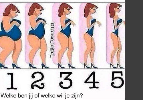 BMI berekenen keuze dames figuur cosmetic-services