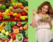 Cosmetic-Services bericht gezonde voeding