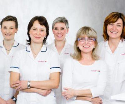 Cosmetic-services.nl de Gynem kliniek personeel