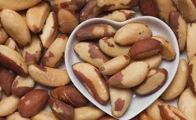 Cosmetic-Services gezonde noten